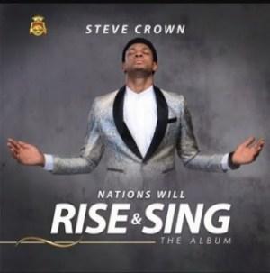Steve Crown - God of Wonders